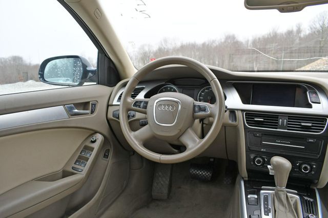 2011 Audi A4 2.0T Premium Plus Naugatuck, Connecticut 17
