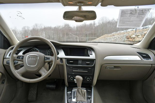 2011 Audi A4 2.0T Premium Plus Naugatuck, Connecticut 18