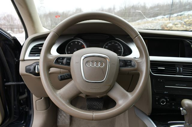 2011 Audi A4 2.0T Premium Plus Naugatuck, Connecticut 23
