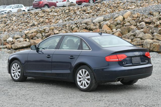 2011 Audi A4 2.0T Premium Plus Naugatuck, Connecticut 4