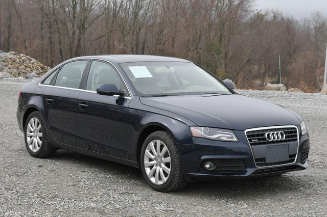 2011 Audi A4 2.0T Premium Plus Naugatuck, Connecticut 8