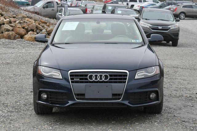 2011 Audi A4 2.0T Premium Plus Naugatuck, Connecticut 9