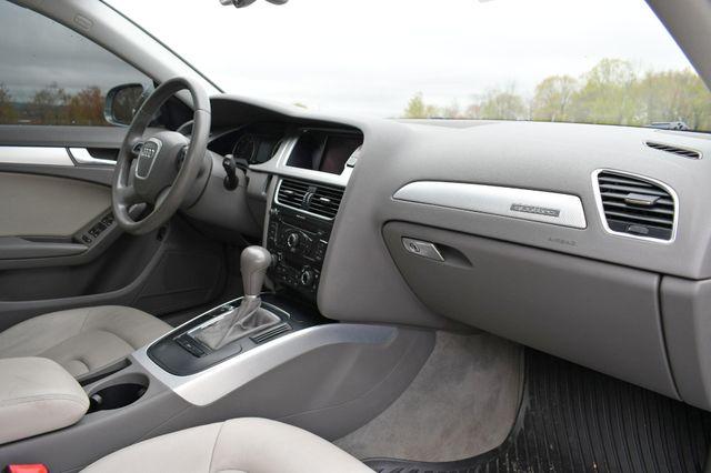 2011 Audi A4 2.0T Premium Plus Naugatuck, Connecticut 11