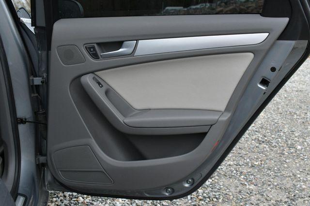 2011 Audi A4 2.0T Premium Plus Naugatuck, Connecticut 13