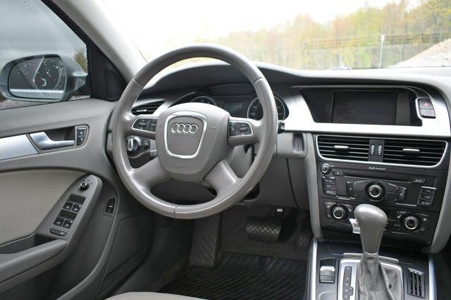 2011 Audi A4 2.0T Premium Plus Naugatuck, Connecticut 17