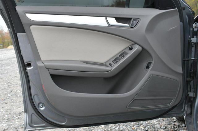 2011 Audi A4 2.0T Premium Plus Naugatuck, Connecticut 21