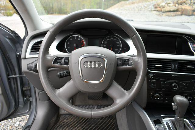 2011 Audi A4 2.0T Premium Plus Naugatuck, Connecticut 23