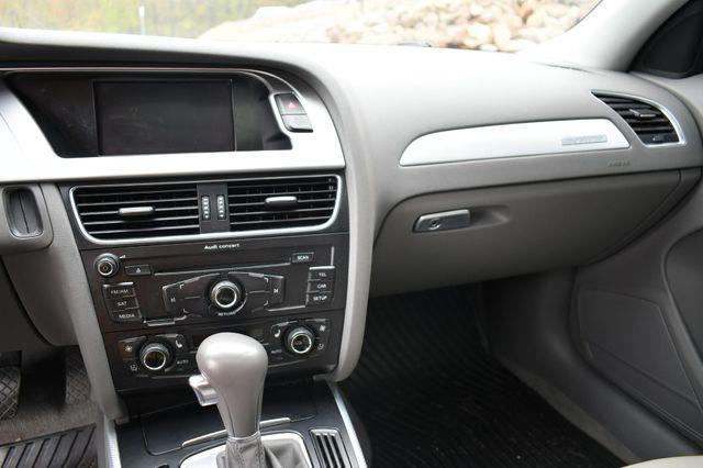 2011 Audi A4 2.0T Premium Plus Naugatuck, Connecticut 24