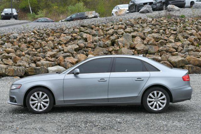 2011 Audi A4 2.0T Premium Plus Naugatuck, Connecticut 3