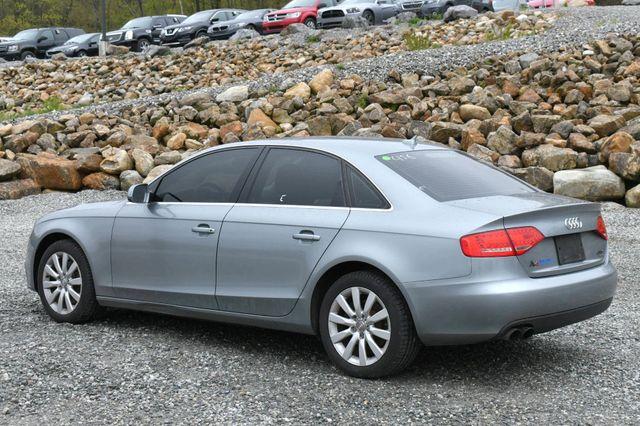 2011 Audi A4 2.0T Premium Plus Naugatuck, Connecticut 4