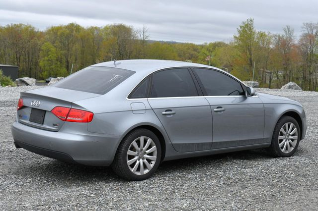 2011 Audi A4 2.0T Premium Plus Naugatuck, Connecticut 6