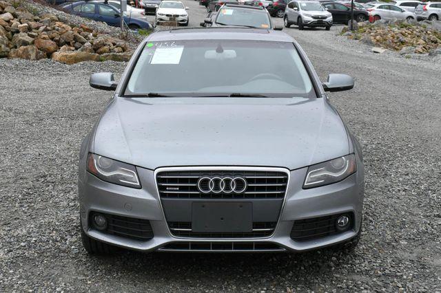 2011 Audi A4 2.0T Premium Plus Naugatuck, Connecticut 9