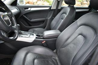 2011 Audi A4 2.0T Premium Naugatuck, Connecticut 12
