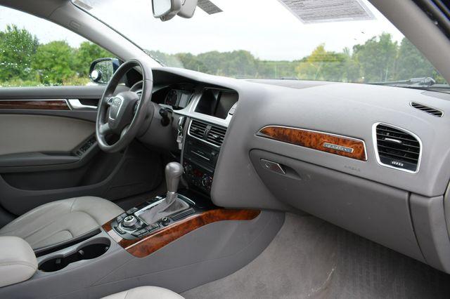 2011 Audi A4 2.0T Premium Plus Quattro Naugatuck, Connecticut 11