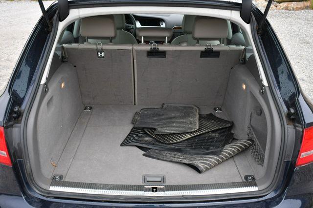 2011 Audi A4 2.0T Premium Plus Quattro Naugatuck, Connecticut 14
