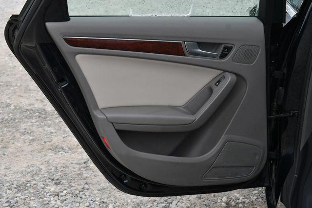 2011 Audi A4 2.0T Premium Plus Quattro Naugatuck, Connecticut 15