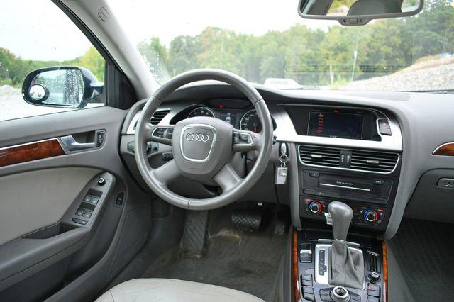 2011 Audi A4 2.0T Premium Plus Quattro Naugatuck, Connecticut 18