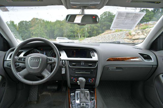 2011 Audi A4 2.0T Premium Plus Quattro Naugatuck, Connecticut 19