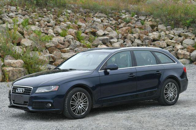 2011 Audi A4 2.0T Premium Plus Quattro Naugatuck, Connecticut 2