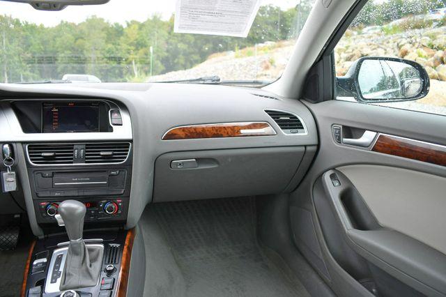2011 Audi A4 2.0T Premium Plus Quattro Naugatuck, Connecticut 20
