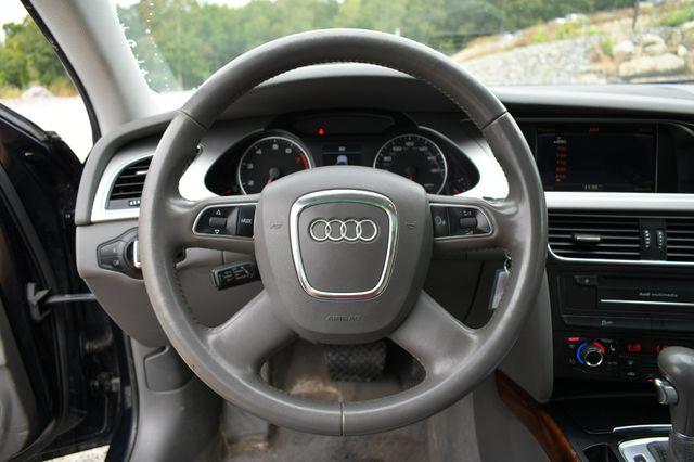 2011 Audi A4 2.0T Premium Plus Quattro Naugatuck, Connecticut 23