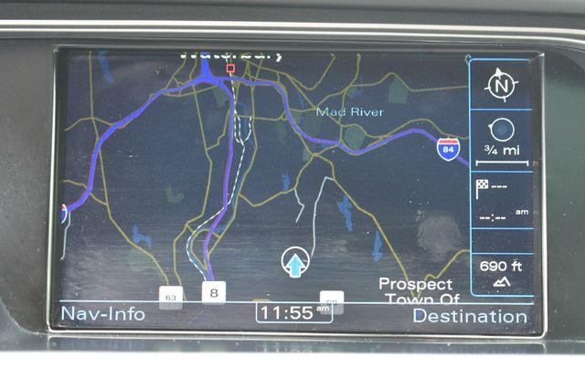 2011 Audi A4 2.0T Premium Plus Quattro Naugatuck, Connecticut 26