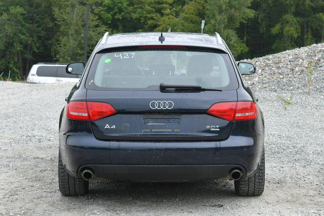 2011 Audi A4 2.0T Premium Plus Quattro Naugatuck, Connecticut 5
