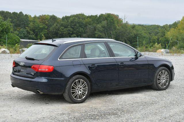 2011 Audi A4 2.0T Premium Plus Quattro Naugatuck, Connecticut 6