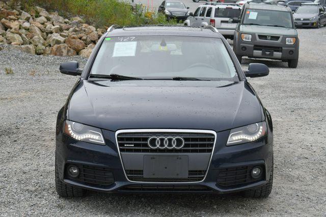 2011 Audi A4 2.0T Premium Plus Quattro Naugatuck, Connecticut 9