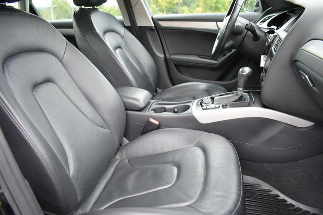 2011 Audi A4 2.0T Premium Plus Quattro Naugatuck, Connecticut 10