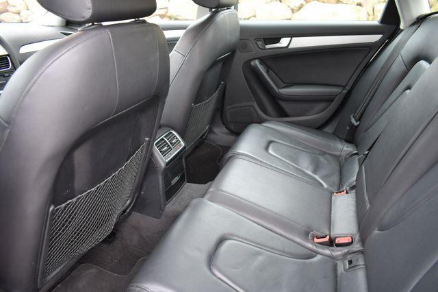 2011 Audi A4 2.0T Premium Plus Quattro Naugatuck, Connecticut 12