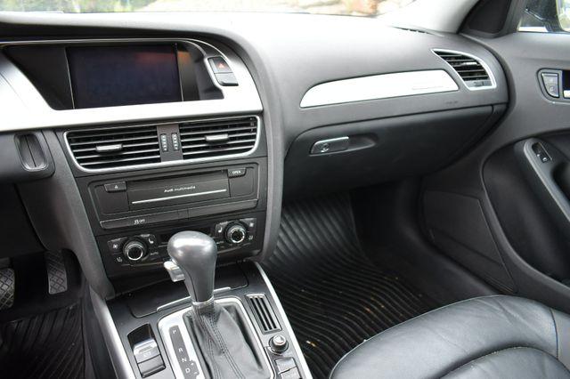 2011 Audi A4 2.0T Premium Plus Quattro Naugatuck, Connecticut 17
