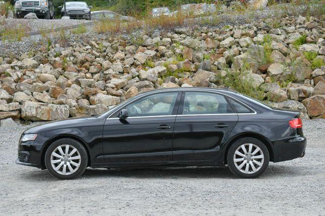 2011 Audi A4 2.0T Premium Plus Quattro Naugatuck, Connecticut 3