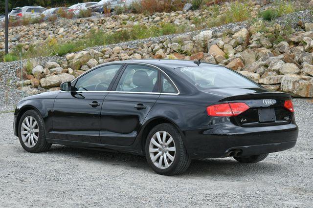 2011 Audi A4 2.0T Premium Plus Quattro Naugatuck, Connecticut 4
