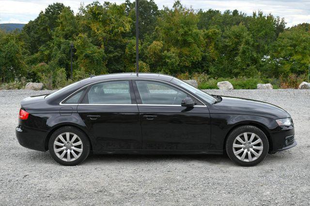 2011 Audi A4 2.0T Premium Plus Quattro Naugatuck, Connecticut 7