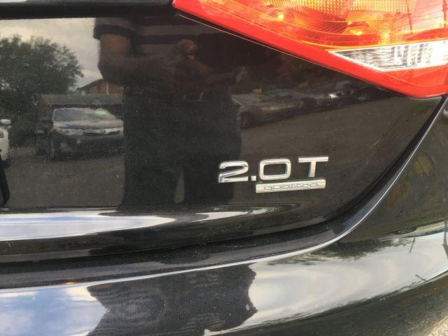 2011 Audi A4 2.0T Premium New Brunswick, New Jersey 10
