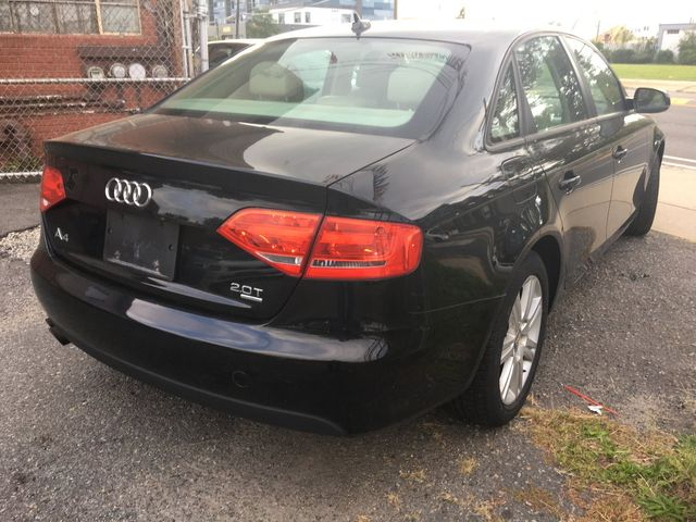 2011 Audi A4 2.0T Premium New Brunswick, New Jersey 11