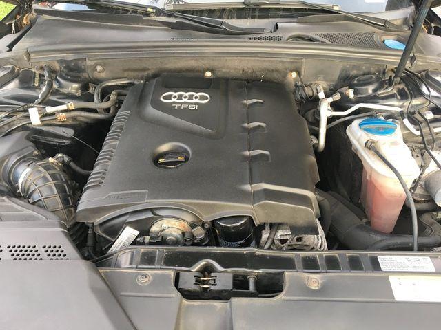 2011 Audi A4 2.0T Premium New Brunswick, New Jersey 12