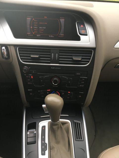 2011 Audi A4 2.0T Premium New Brunswick, New Jersey 15