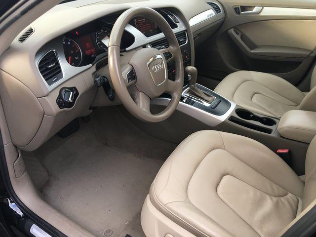 2011 Audi A4 2.0T Premium New Brunswick, New Jersey 17