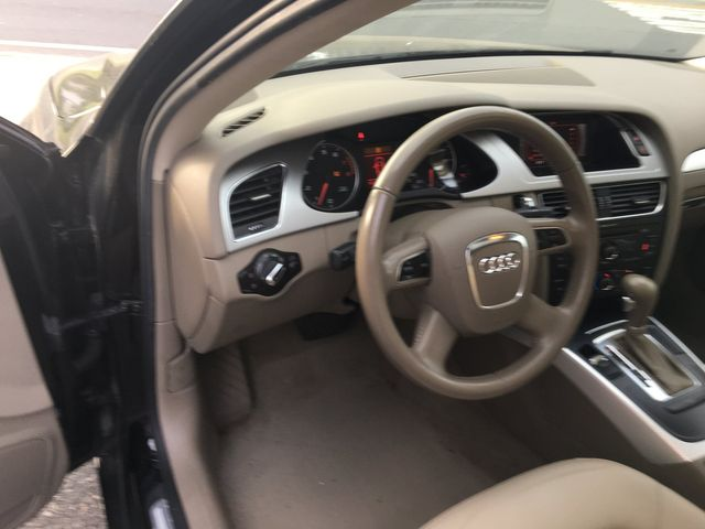 2011 Audi A4 2.0T Premium New Brunswick, New Jersey 20