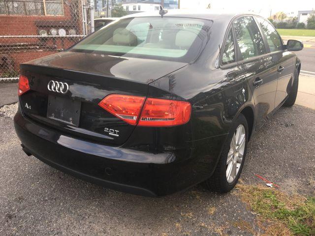 2011 Audi A4 2.0T Premium New Brunswick, New Jersey 7