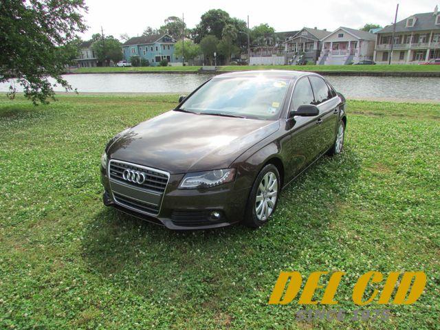 2011 Audi A4 2.0T Premium Plus in New Orleans, Louisiana 70119