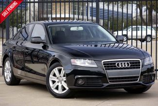2011 Audi A4 2.0T Premium in Plano TX, 75093