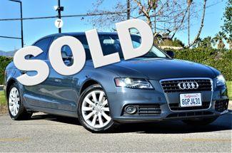 2011 Audi A4 2.0T Premium Plus Reseda, CA