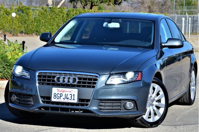 2011 Audi A4 2.0T Premium Plus Reseda, CA 12