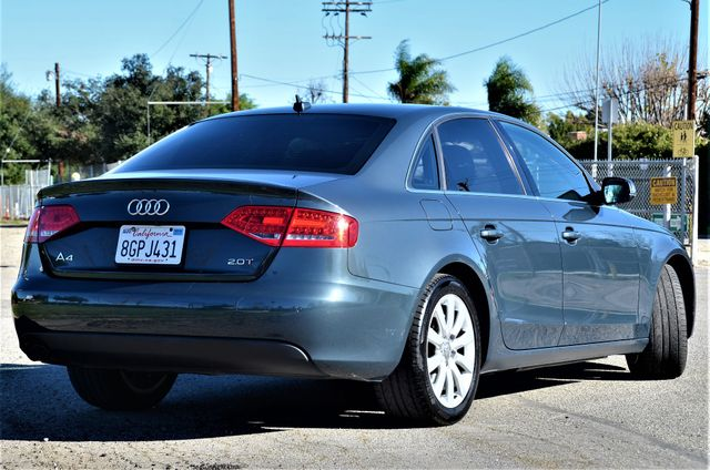 2011 Audi A4 2.0T Premium Plus Reseda, CA 20