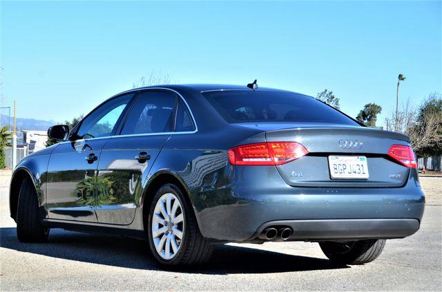 2011 Audi A4 2.0T Premium Plus Reseda, CA 21