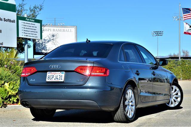 2011 Audi A4 2.0T Premium Plus Reseda, CA 2