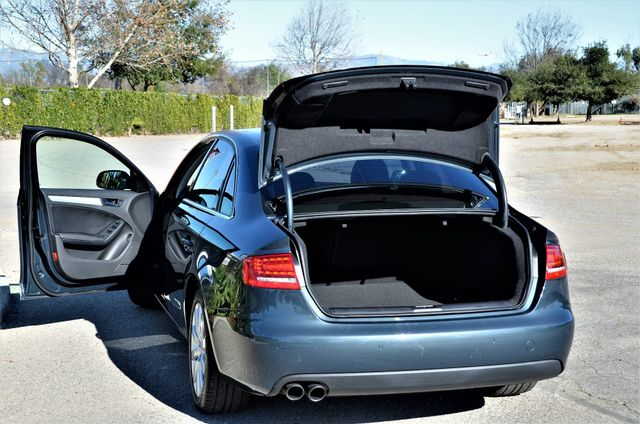2011 Audi A4 2.0T Premium Plus Reseda, CA 24